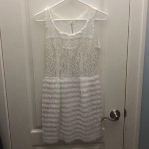 Rachel Roy Fringe Dress